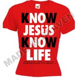 D33C.ZNASZ JEZUSA ZNASZ ŻYCIE
