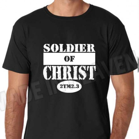 K07.SOLDIER OF CHRIST