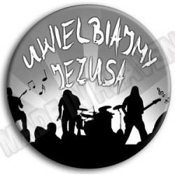 BU142. UWIELBIAJMY JEZUSA