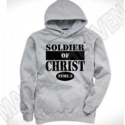 BD07A.SOLDIER OF CHRIST - MELANŻ