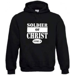 B07.SOLDIER OF CHRIST 2TM 2.3 - KAPTUR 3XL