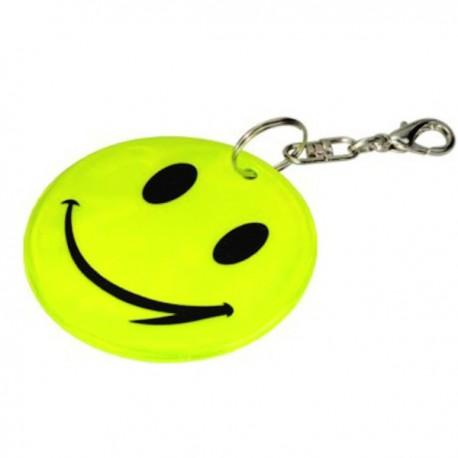 BB01. BRELOK ODBLASKOWY SMILE