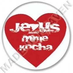 BU22. JEZUS MNIE KOCHA