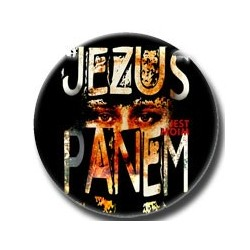 BU69. JEZUS JEST MOIM PANEM