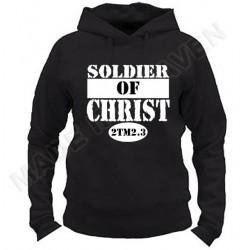 BD07.SOLDIER OF CHRIST - DAMSKA