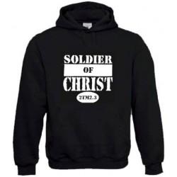 B07.SOLDIER OF CHRIST 2TM 2.3 - KAPTUR 4XL