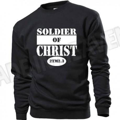 BB07. SOLDIER OF CHRIST 2TM 2.3 - BEZ KAPTURA