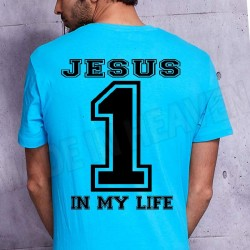 .K111. JEZUS NR 1 IN MY LIFE