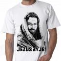 K130. JEZUS ŻYJE! - 2 KOLORY