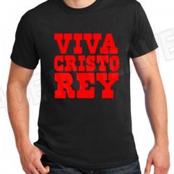 K131. VIVA CRISTO RAY