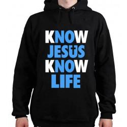 B33. KNOW JESUS KNOW LIFE - KAPTUR