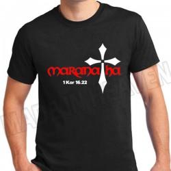 K126. MARANATHA